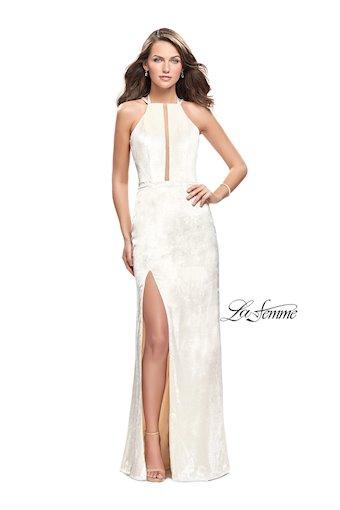 La Femme Style #25861