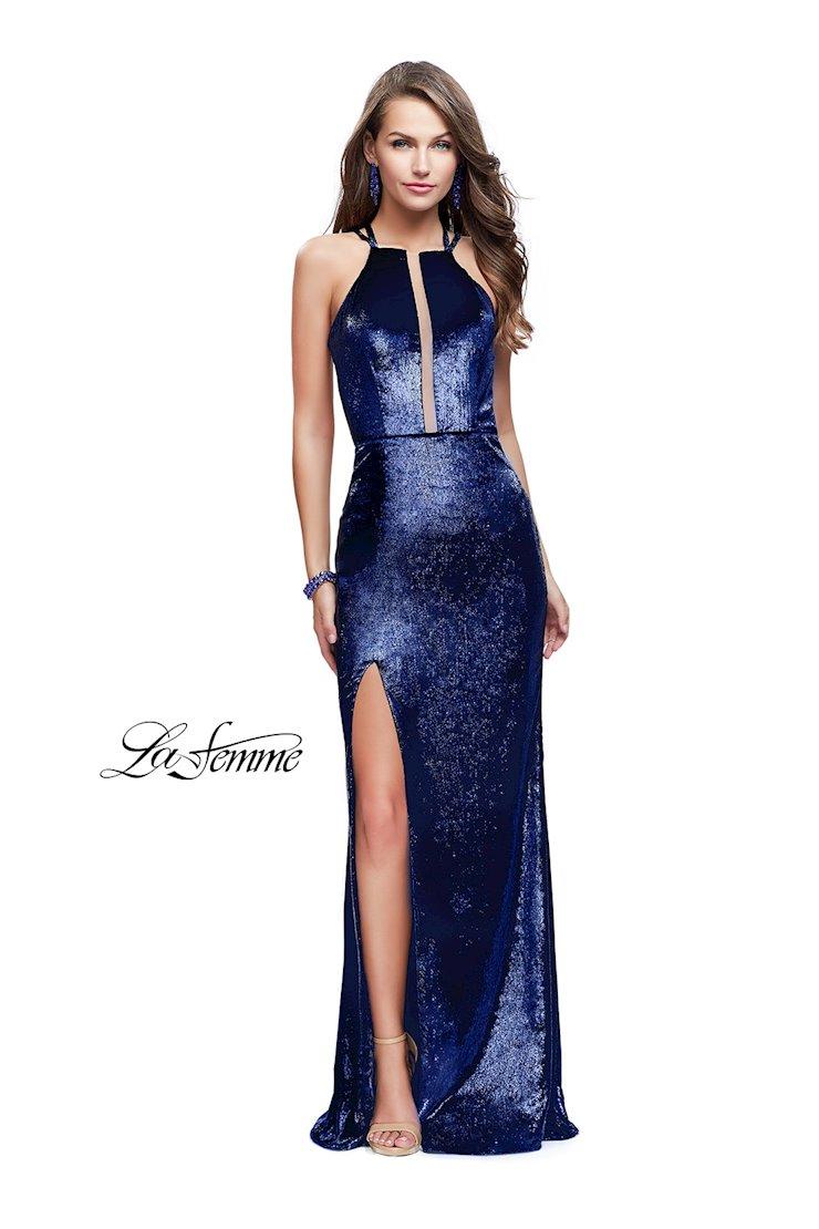 La Femme Style #25861 Image