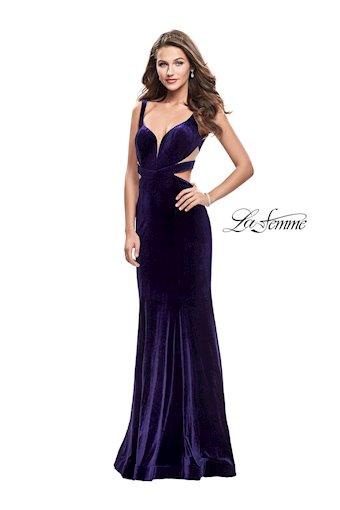 La Femme Style #25866