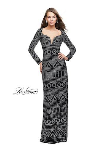 La Femme Style #25872