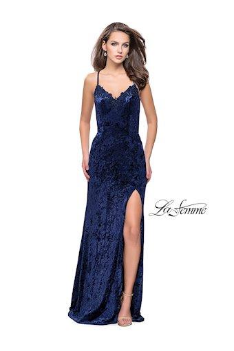 La Femme Style 25881