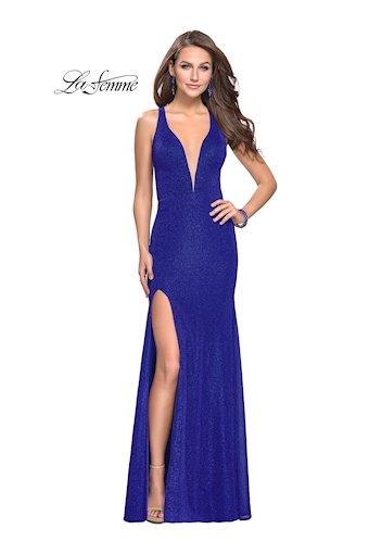 La Femme Style #25882