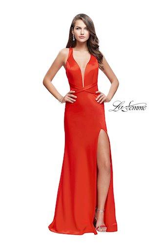 La Femme Style 25904