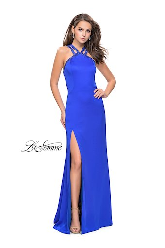La Femme Style #25906