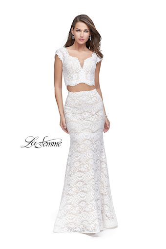 La Femme Style #25918