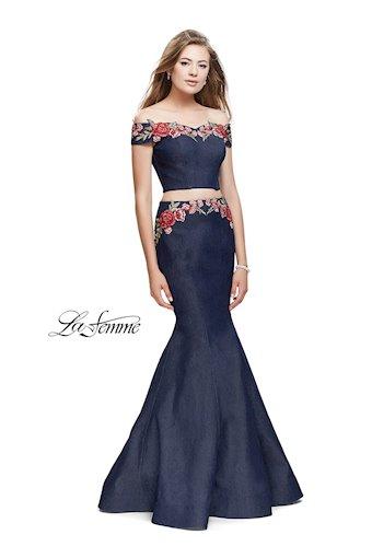 La Femme Style 25924