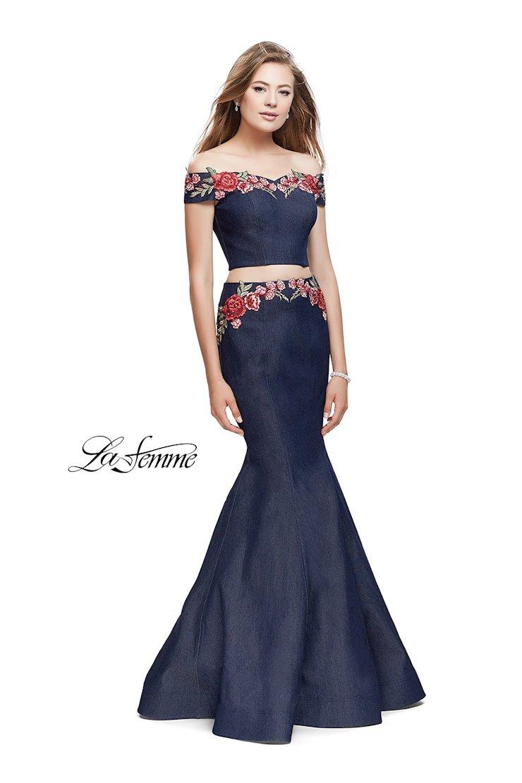 La Femme Style #25924