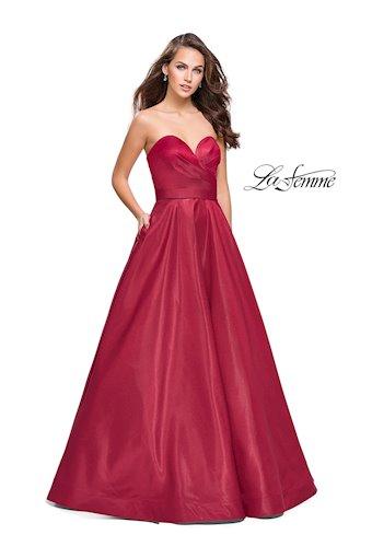 La Femme Style #25953