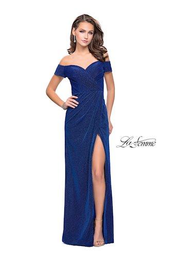 La Femme Style #25955
