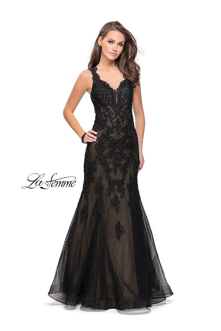 La Femme Style #25961