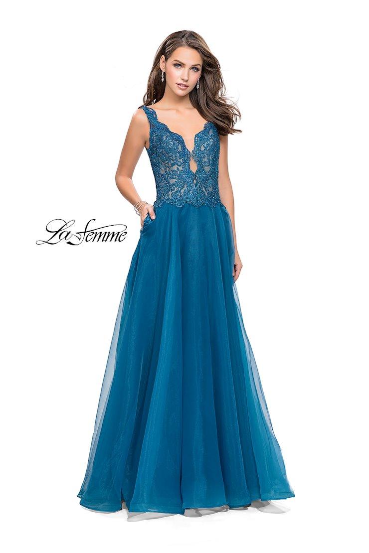 La Femme Style #25970