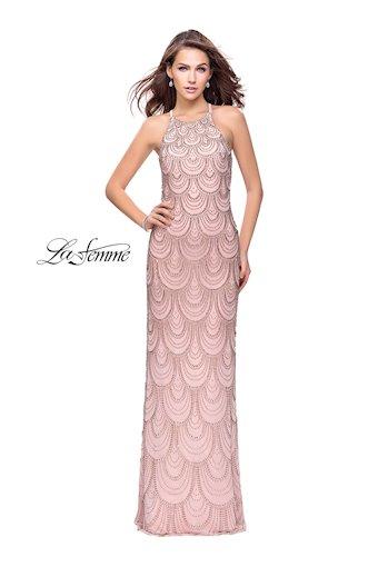La Femme Style 26030