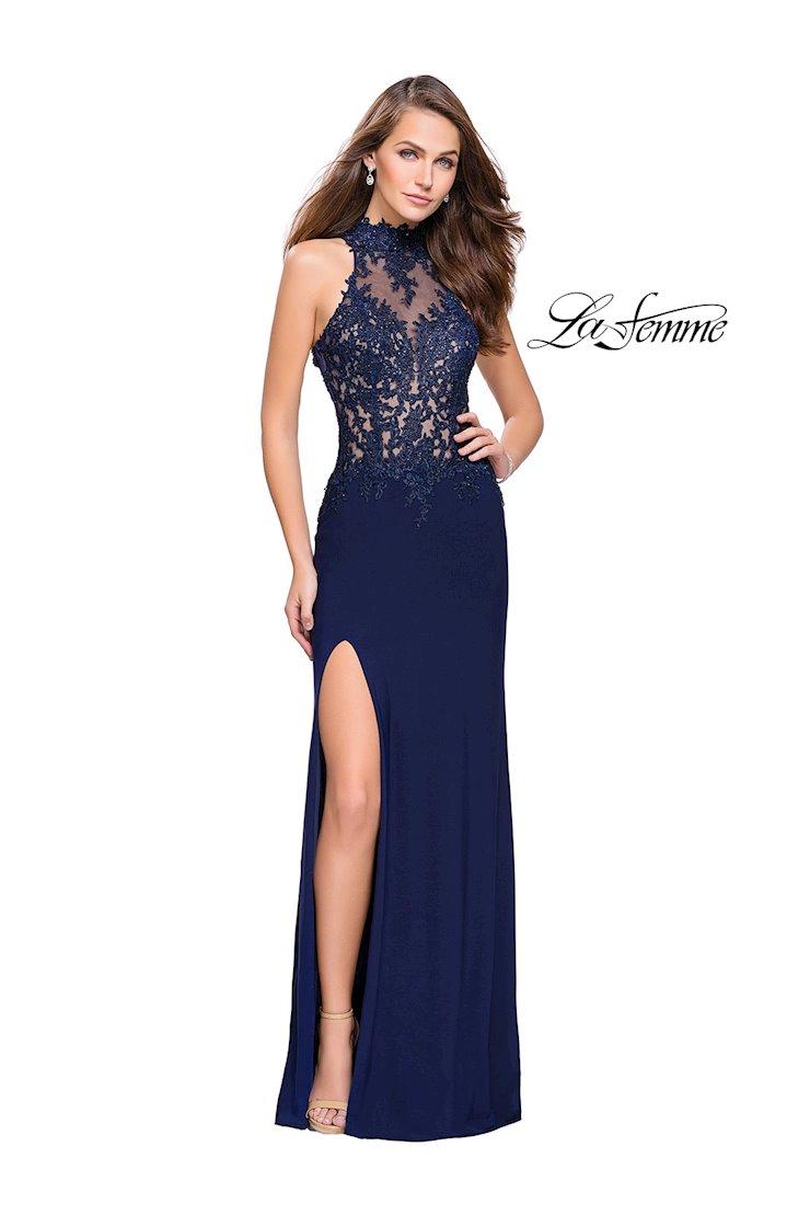 La Femme Style #26038