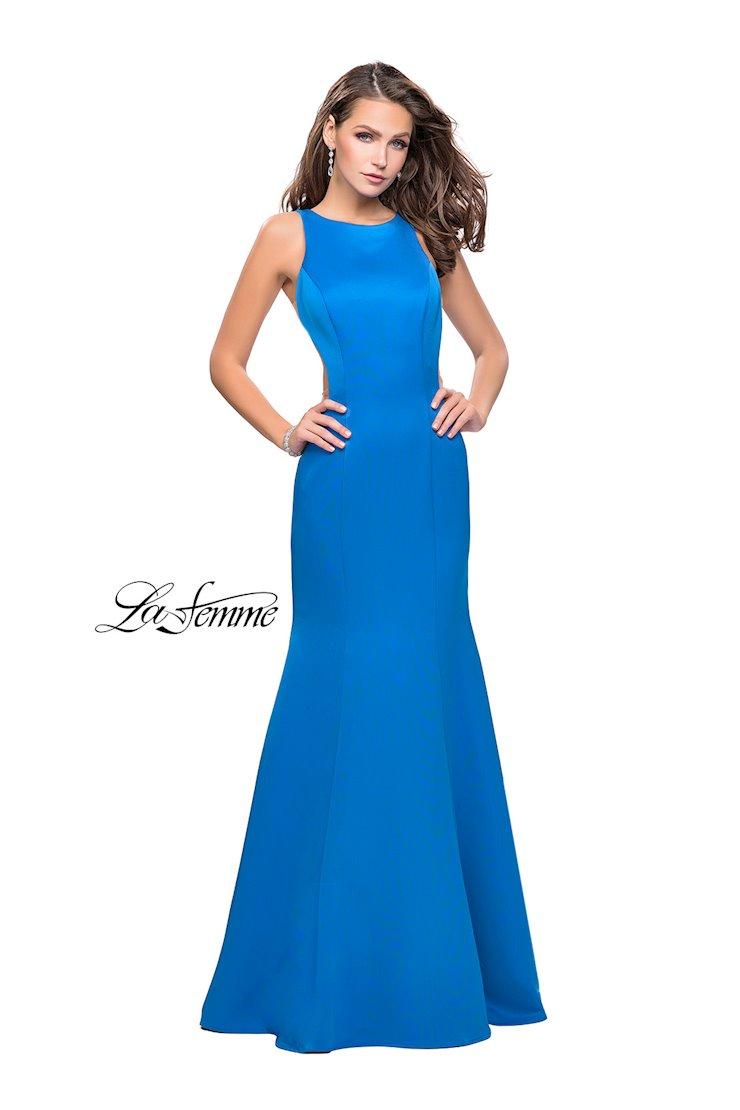 La Femme Style #26076 Image