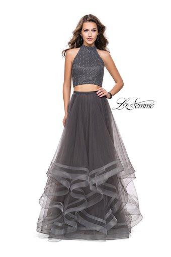 La Femme Style #26077