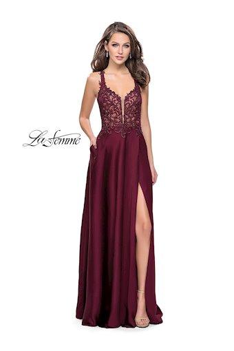 La Femme Style #26124