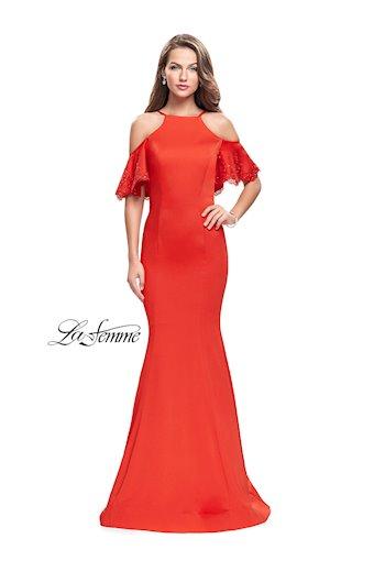La Femme Style #26145