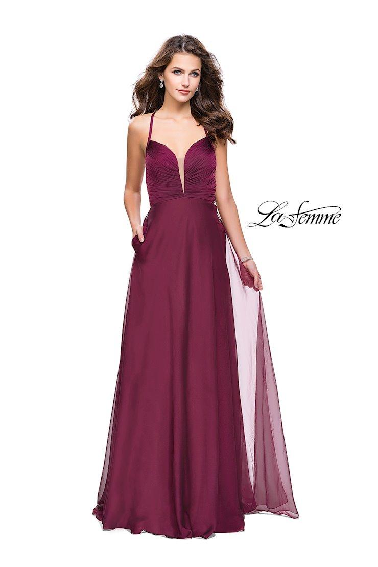 La Femme Style #26190