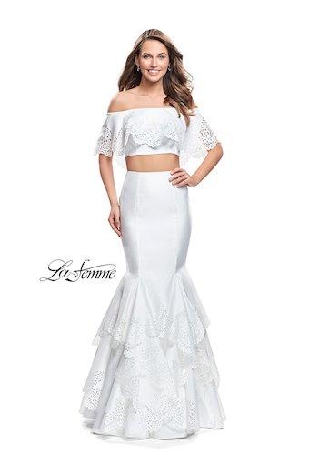 La Femme Style #26193