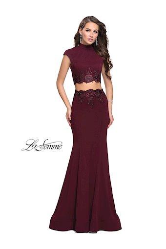 La Femme Style #26196