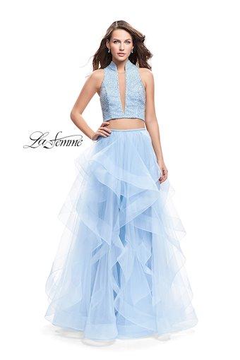 La Femme Style #26240