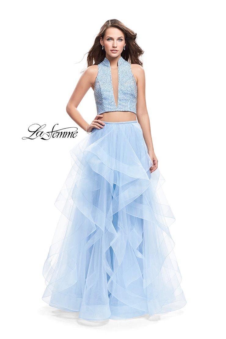 La Femme Style #26240 Image