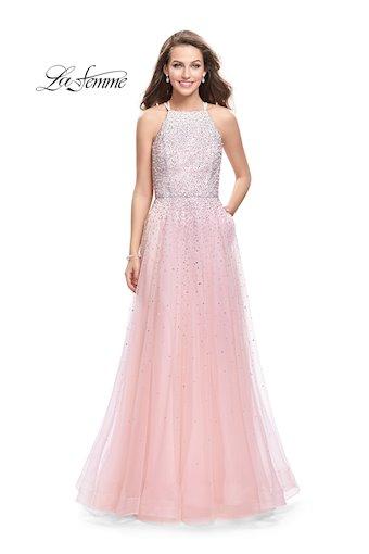 La Femme Style #26250