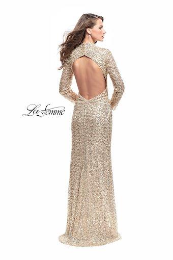 La Femme Style #26263