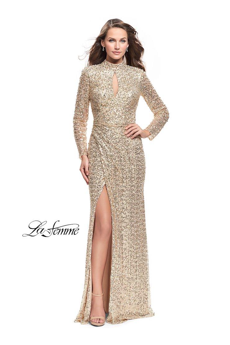 La Femme Style 26263  Image