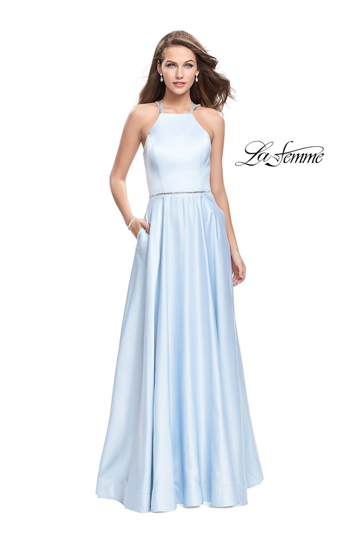 La Femme Style #26269 Image