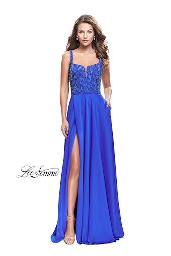 La Femme Style #26275