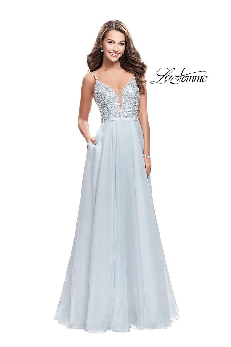 La Femme Style #26278