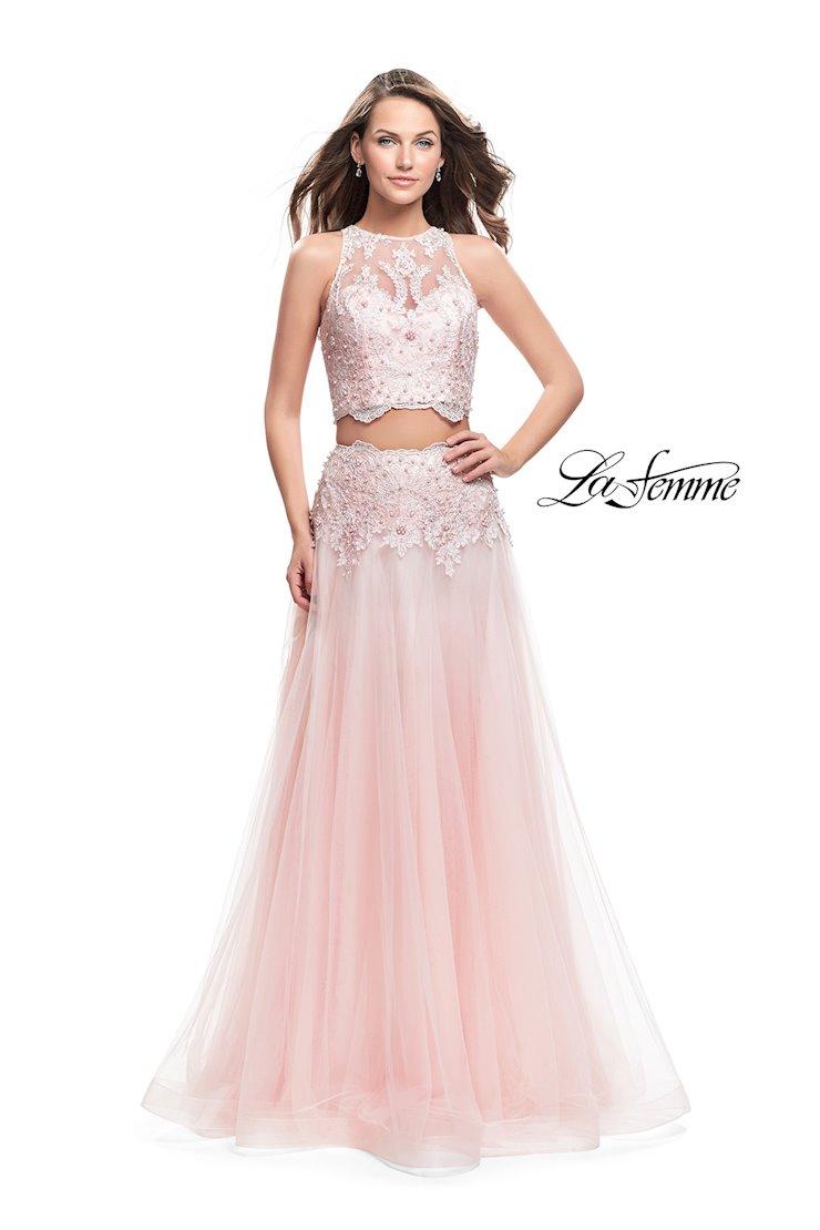 La Femme Style #26309