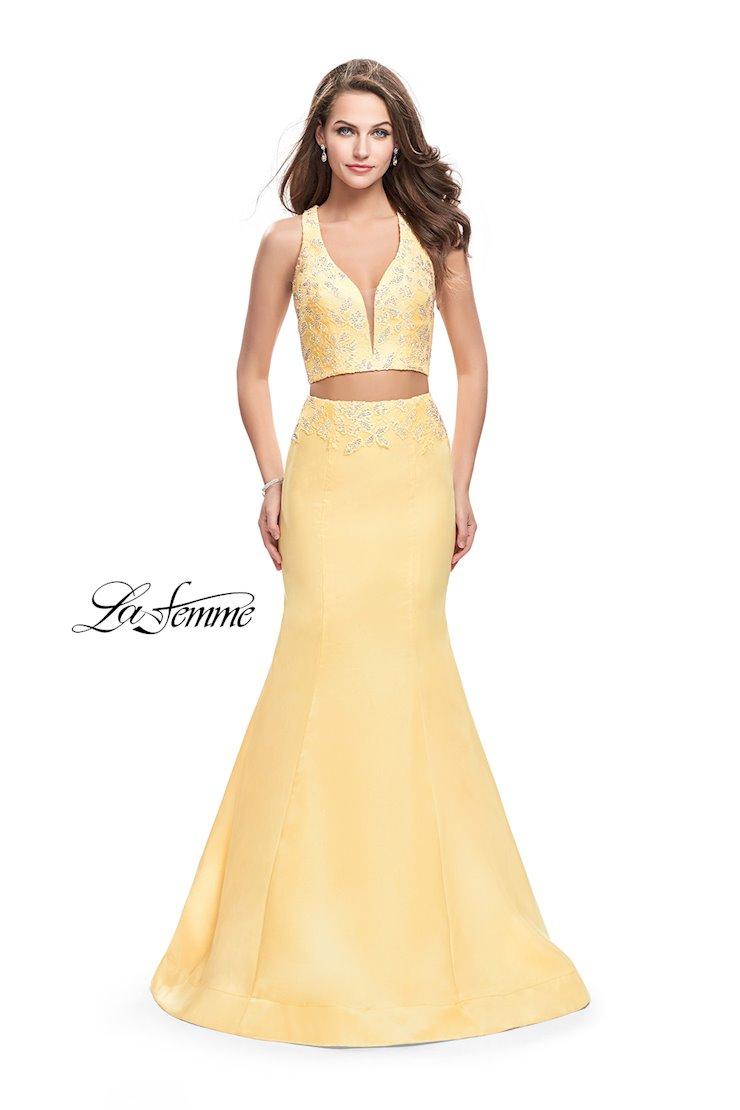 La Femme Style #26311