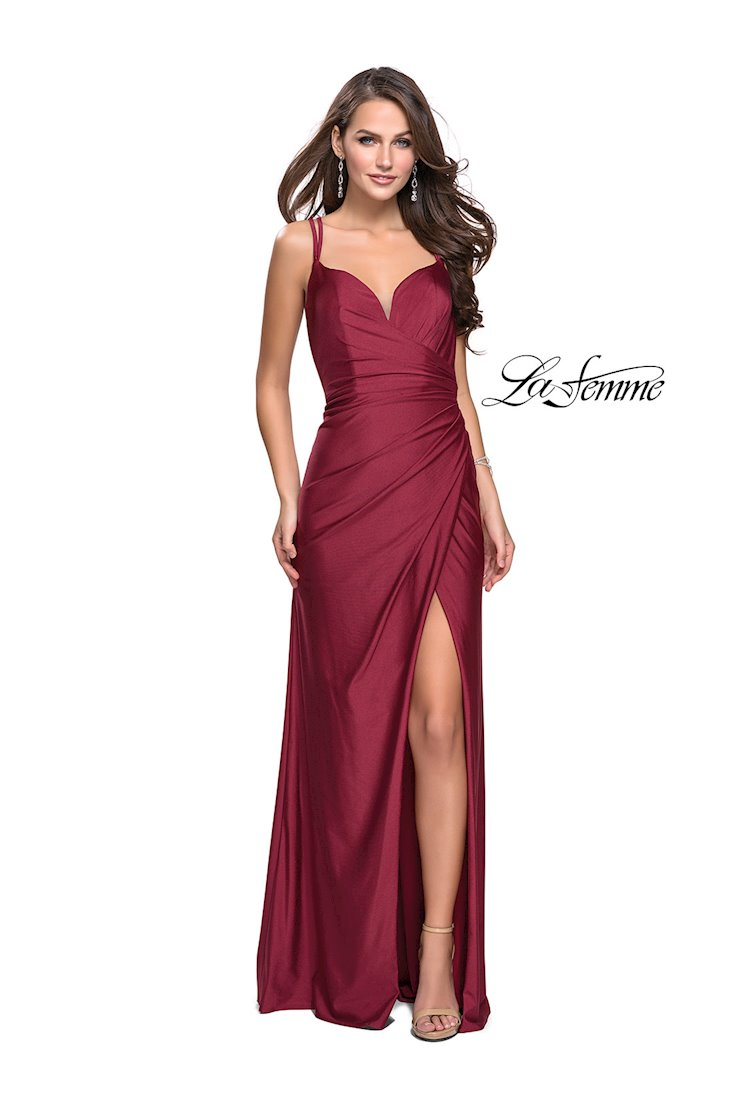La Femme Style #26317 Image