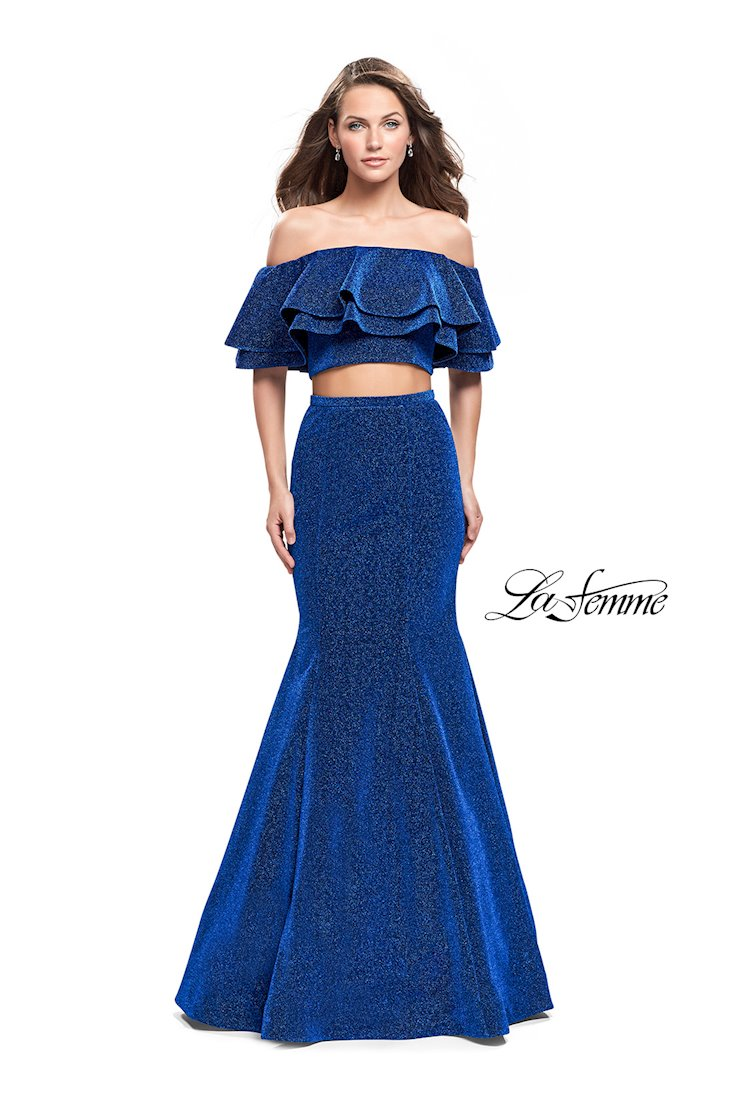 La Femme Style #26324 Image