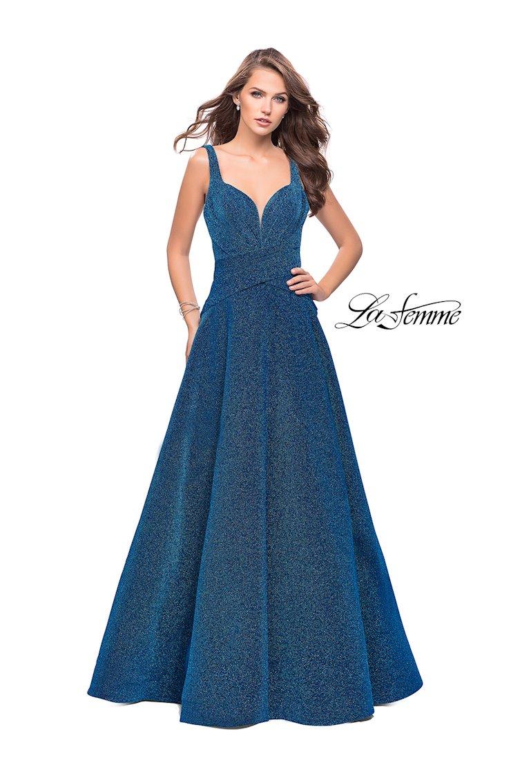 La Femme Style #26325