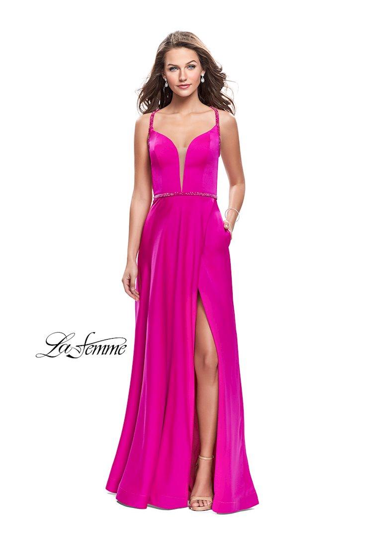La Femme Style #26329 Image