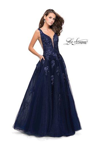 La Femme Style #26334
