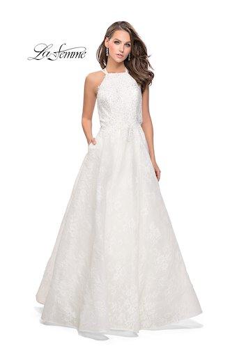 La Femme Style 26337
