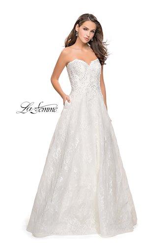 La Femme Style 26338
