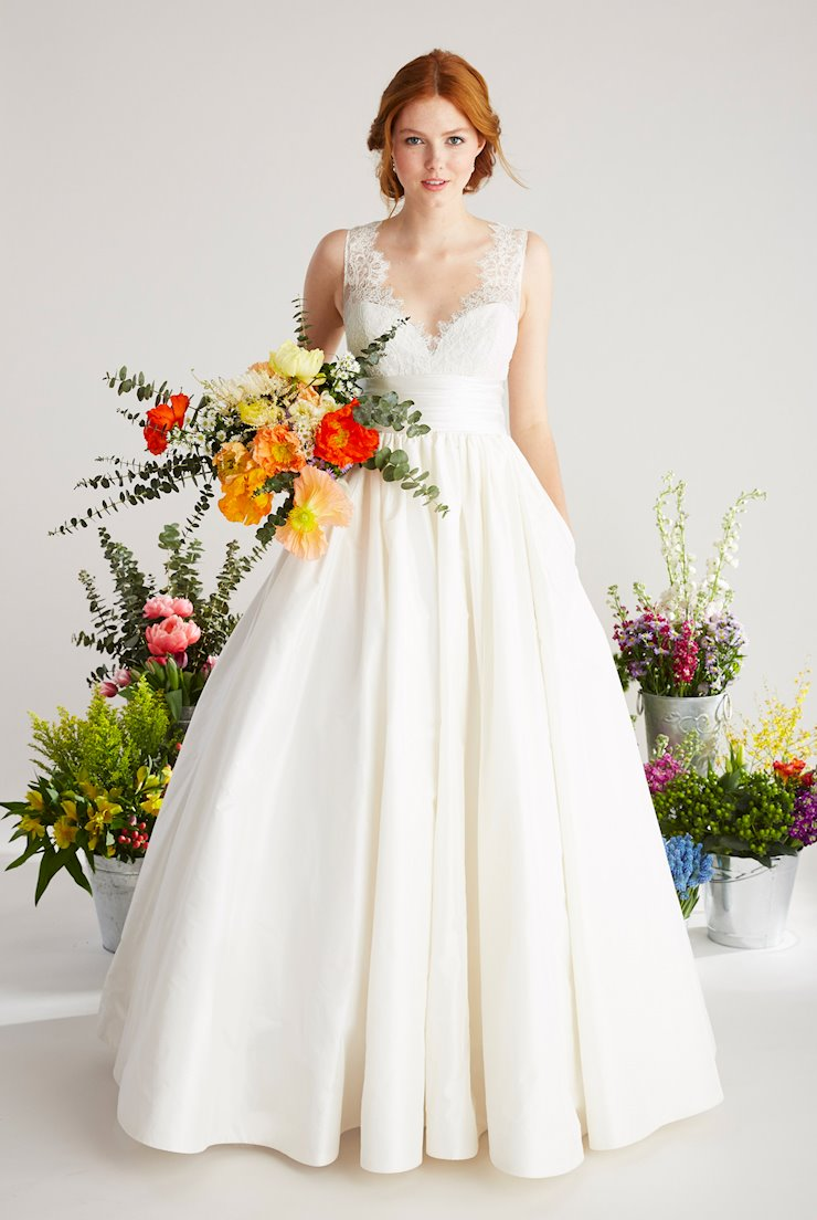 Lea-Ann Belter Style #Poppy Image