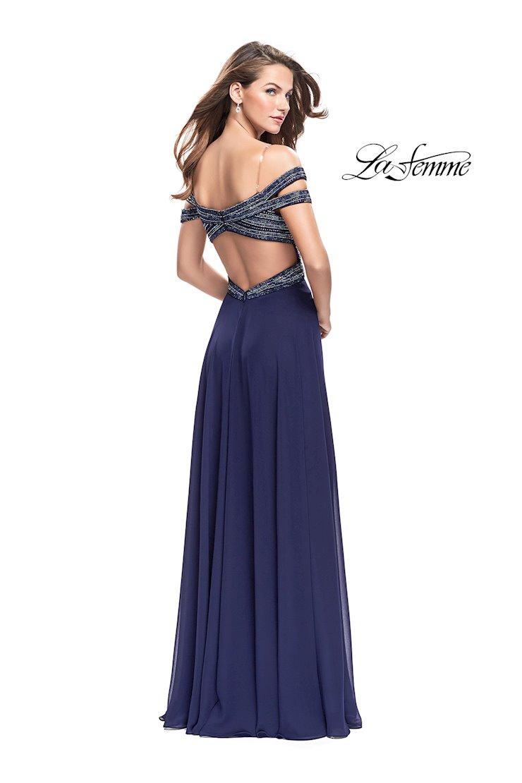 La Femme Style #26059