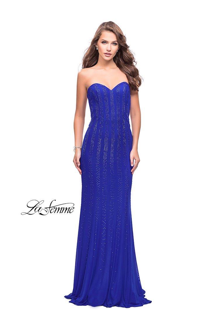 La Femme Style #26289