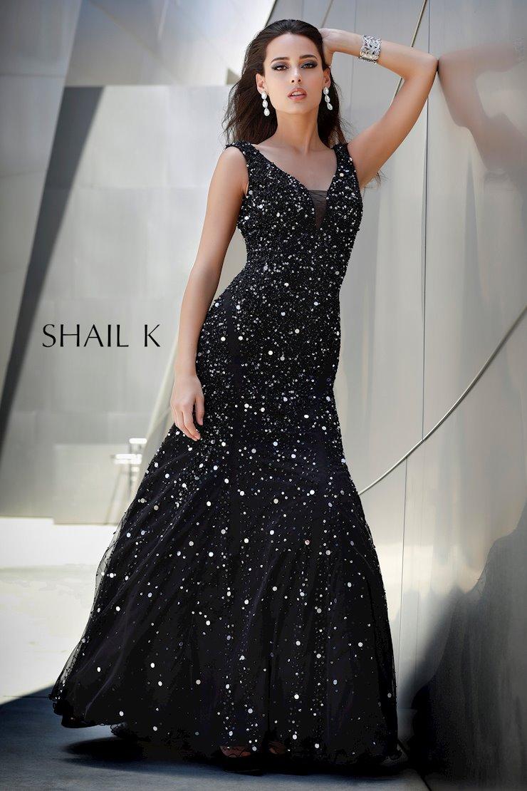 Shail K 1143