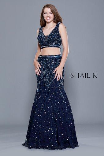 Shail K 12104