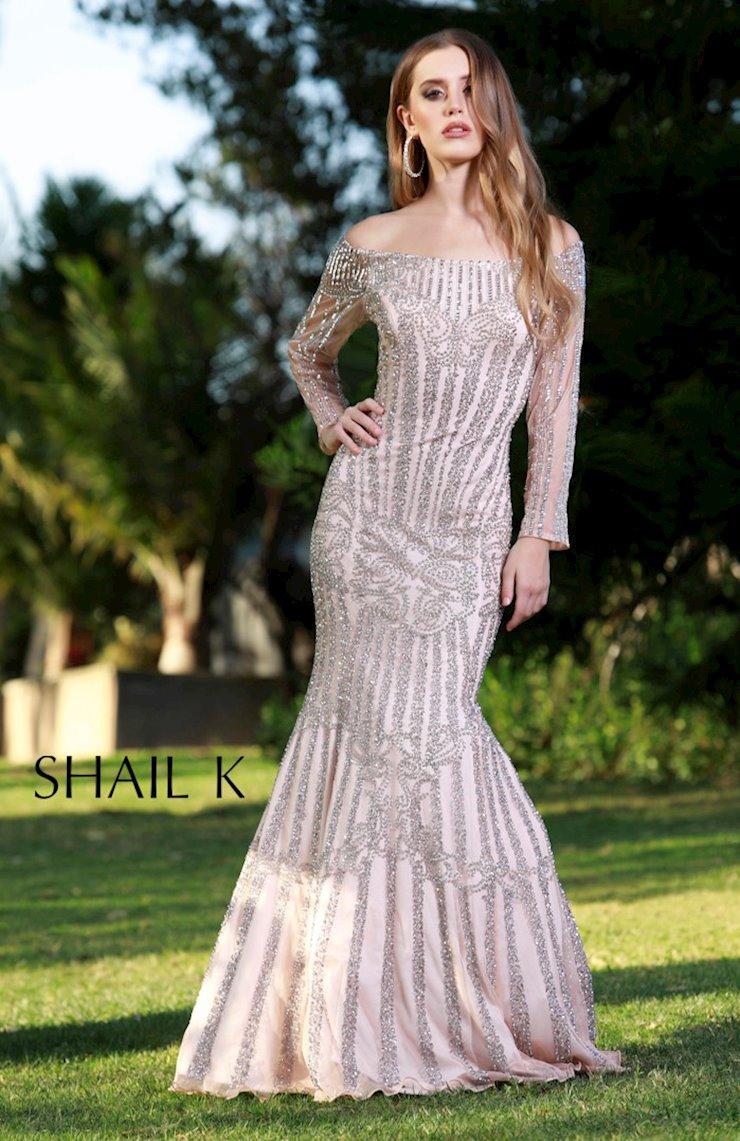 Shail K 12108