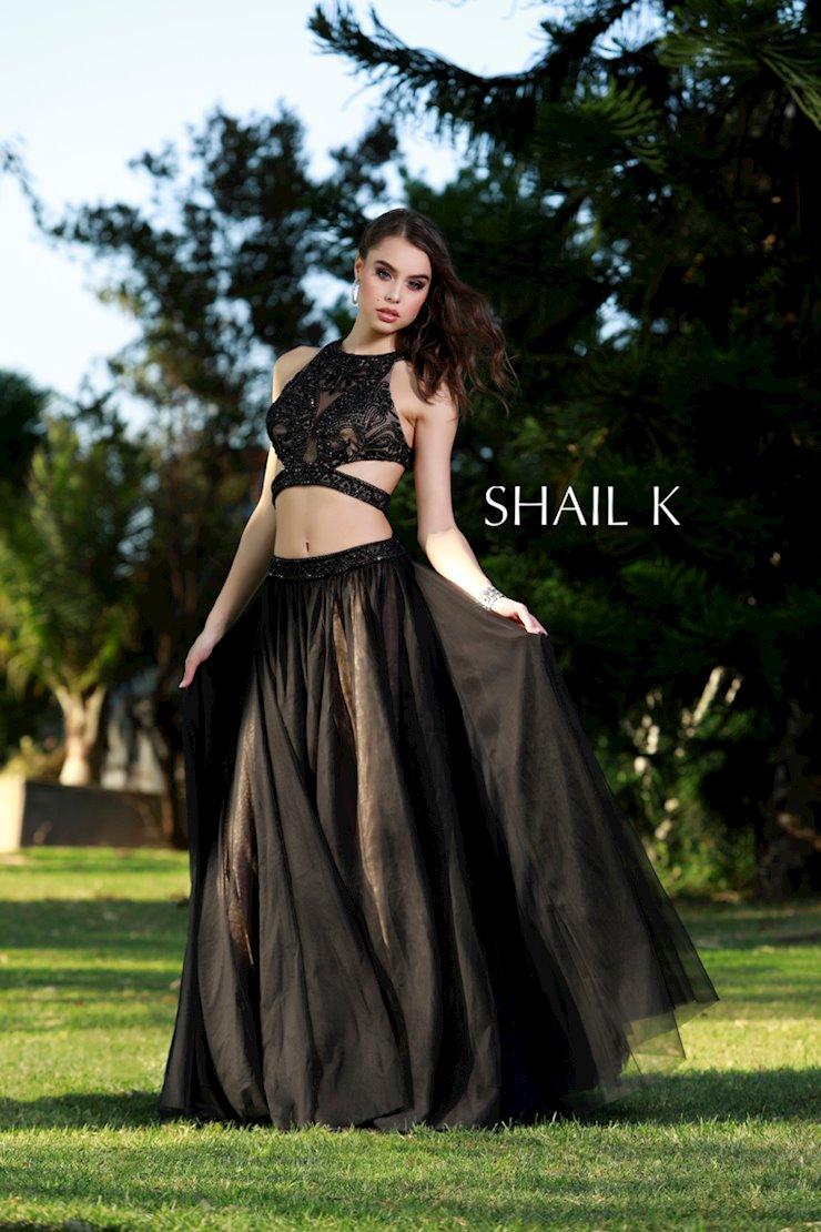 Shail K 12111