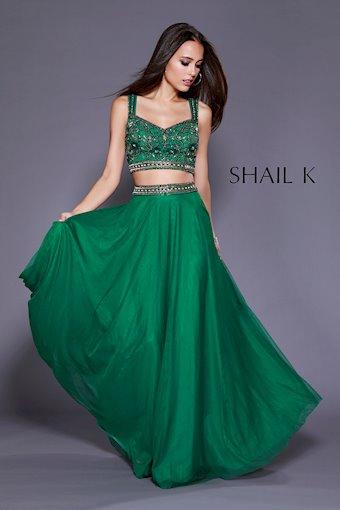 Shail K 12117