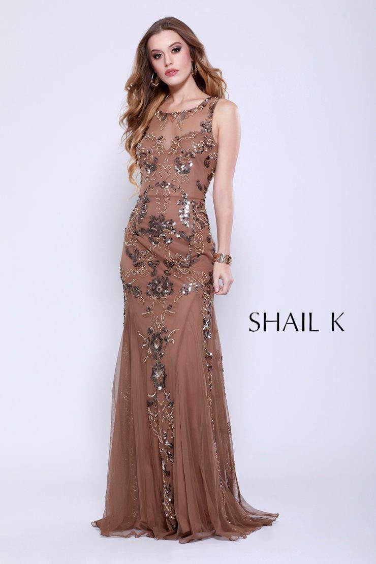 Shail K 12120